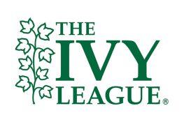 nhóm ivy league