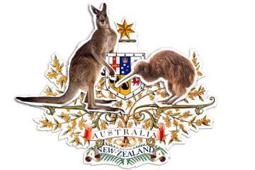 Úc hay New Zealand?