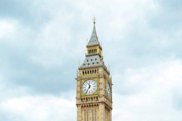 London nghĩa là gì?