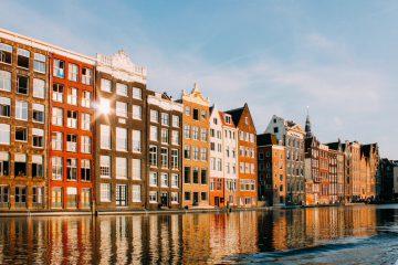 Du học Hà Lan, xứ sở tiên phong của những ý tưởng