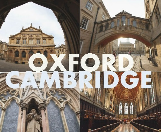 The Tree Academy_Du học Anh_Oxford_Cambridge_Oxbridge