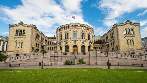 The Tree Academy _ Norway University _ Đi Na Uy Du học
