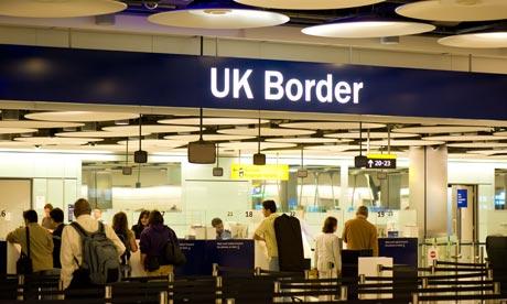 Visa Du học Anh