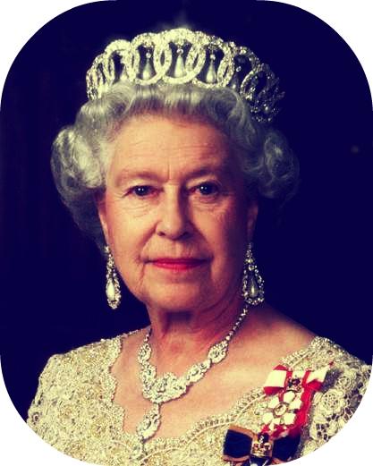 New Zealand - Có thể bạn chưa biết! _ nữ hoàng elizabeth