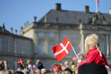 Du học Đan Mạch