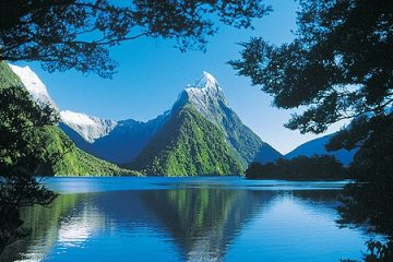 New Zealand – Có thể bạn chưa biết!
