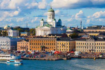 Du học Phần Lan – Những chia sẻ