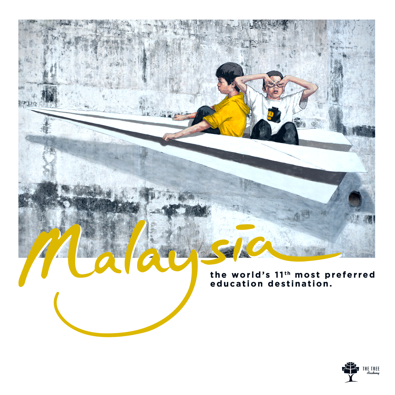 TheTreeAcademy _ Malay3_du học ở Malaysia