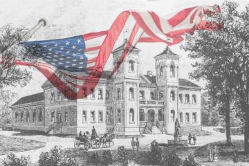10 Trường Đại học cổ nhất nước Mỹ