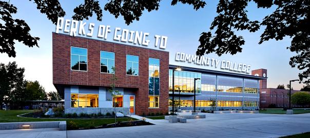 The Tree Academy_đại học Mỹ