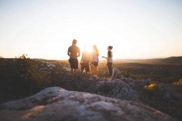 Trải nghiệm một vùng đất mới: Bạn cần biết gì?
