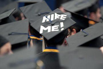 Một số bí kíp tìm việc làm sau khi tốt nghiệp