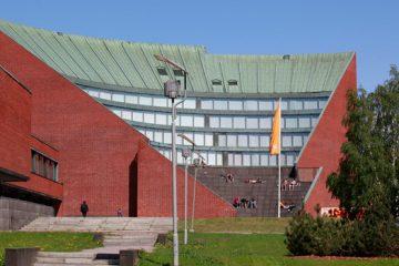 Aalto University – Cơ hội học bổng 100% tại trường Đại học top 3 tại Phần Lan