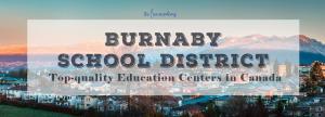 Cùng The Tree Academy tìm hiểu thêm về thông tin du học tại Burnaby, British Columbia, Canada