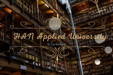 HAN University of Applied Science – Trường ĐH KHƯD top 5 Hà Lan