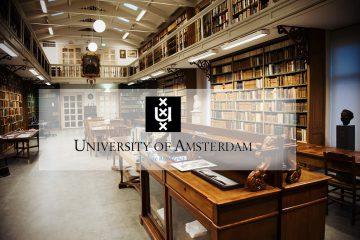 Đại học Amsterdam – Đại học hàng đầu Hà Lan