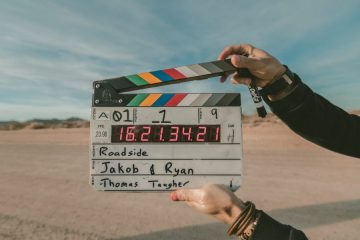Học làm phim tại Mỹ
