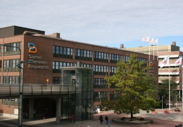 helsinki business college pasila