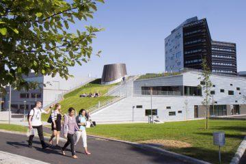 Giới thiệu trường Tampere University of Technology (TUT)
