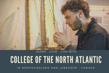 Cơ hội du học và định cư tại Canada cùng College of the North Atlantic