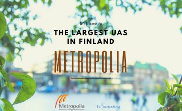 helsinki metropolia