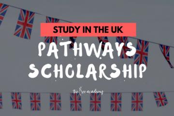 Học bổng du học các khóa học Dự bị tại Vương quốc Anh