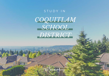 The Tree Academy - Coquislam School District