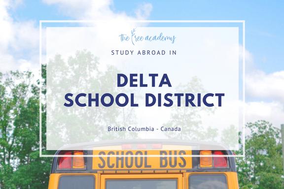 Delta School District: Giới Thiệu Về Nhóm Trường Delta School District