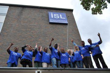 ISL Germany – Chương trình pathway lên các trường đại học ở Đức, bắt đầu từ trình độ tiếng Đức A0