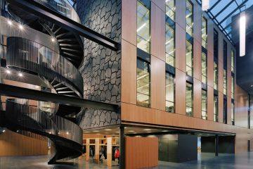 Đại học Oulu – Trường top 5 của Phần Lan với học bổng từ 85% đến 100%