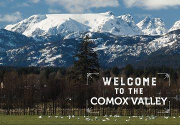 Comox Valley