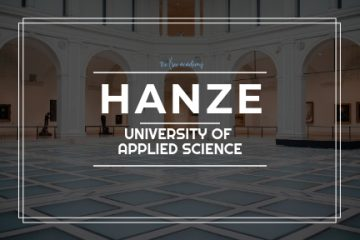 ĐH KHƯD Hanze – Trường ĐH Kỹ thuật và Dạy nghề lớn nhất Bắc Hà Lan