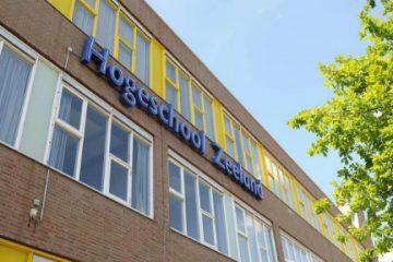Đại học KHƯD HZ – Đại học thuộc top 3 trường ĐHKHƯD cỡ trung tại Hà Lan