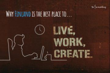 5 lý do tại sao Phần Lan là nơi tuyệt vời nhất để thành lập doanh nghiệp mới
