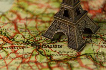 Điều kiện nộp hồ sơ du học Pháp