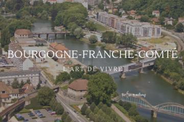 Ở đâu, học gì tại Pháp? – Vùng Bourgogne-Franche-Comté
