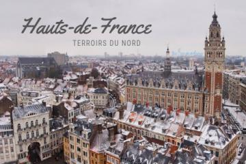 Ở đâu, học gì tại Pháp? – Vùng Hauts-de-France