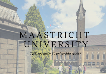 Maastricht university