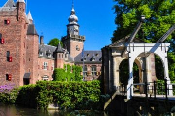 Đại học Kinh doanh Nyenrode, Hà Lan