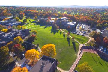 Đại học Hartford, bang Connecticut