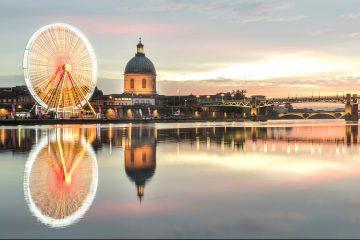 Những thành phố tốt nhất dành cho sinh viên tại Pháp 2018/19