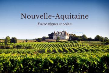 Ở đâu, học gì tại Pháp? – Vùng Nouvelle-Aquitaine