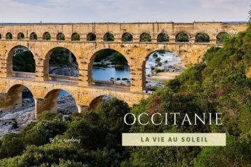 Ở đâu, học gì tại Pháp? – Vùng Occitanie