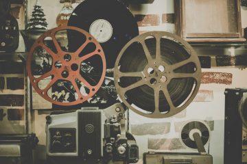 Các trường dạy khóa học làm phim tại Mỹ