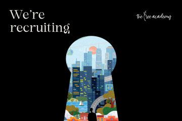 The Tree Academy tuyển dụng | We're hiring