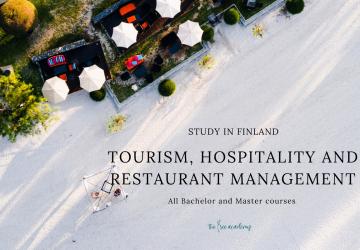 Du lịch và Quản trị nhà hàng khách sạn